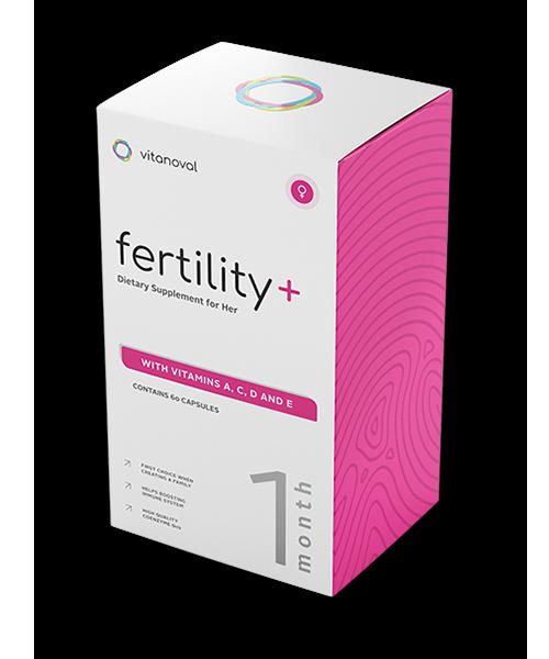 Fertility plus