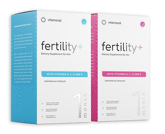 Fertility Vitanoval
